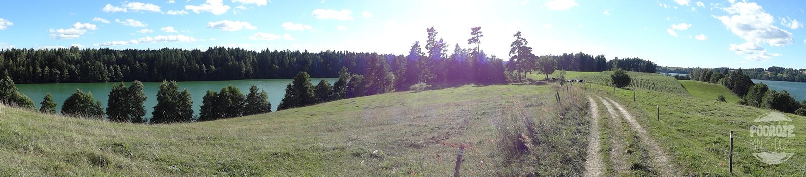 jeziora suwalszczyzna