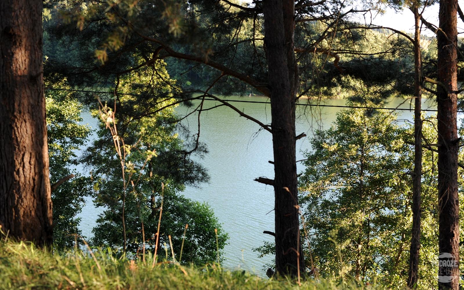 jezioro suwalszczyzna