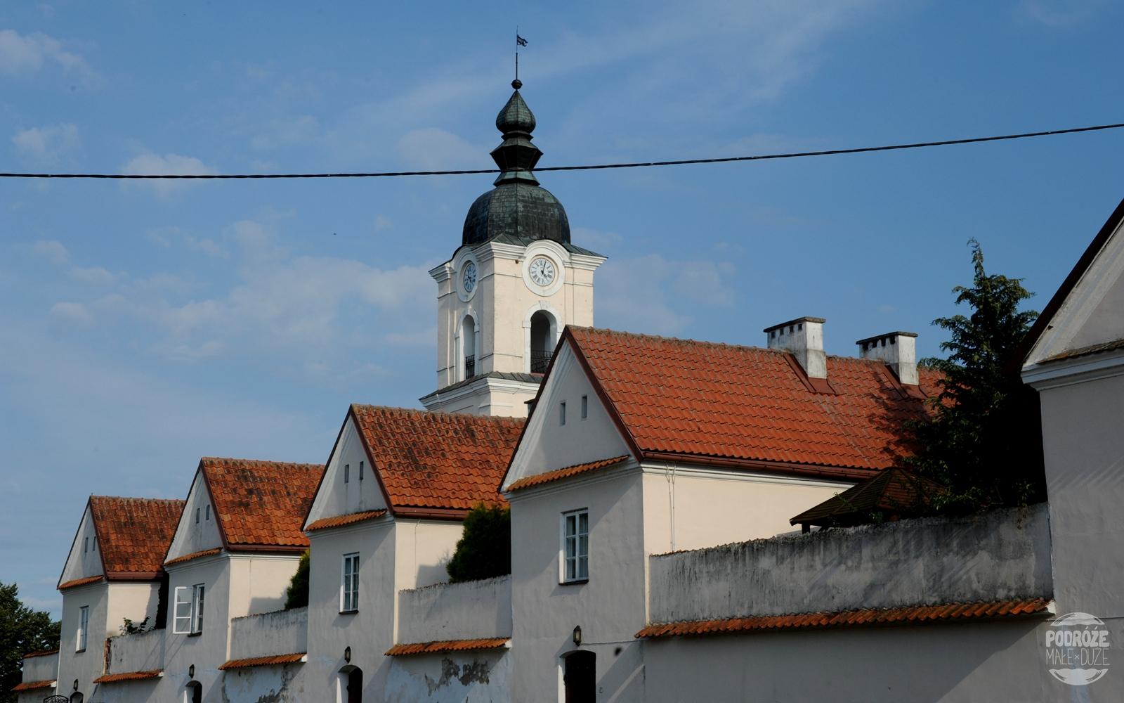 wigry klasztor
