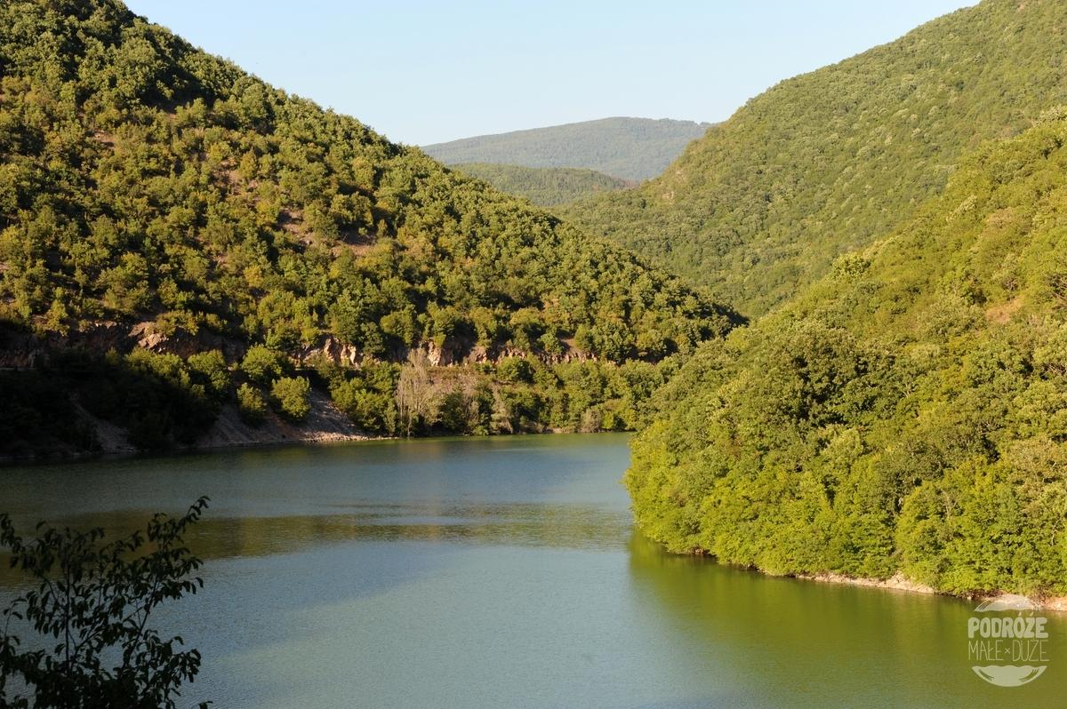 Macedonia Park Narodowy Mavrovo