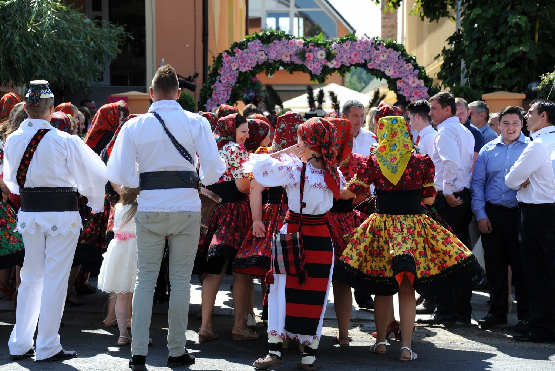 Rumunia okręg Maramuresz ślub wesele