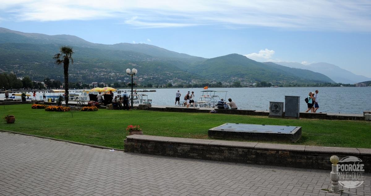 Macedonia Ochryda
