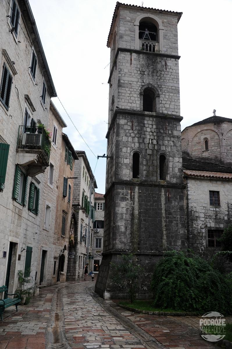 czarnogóra Kotor