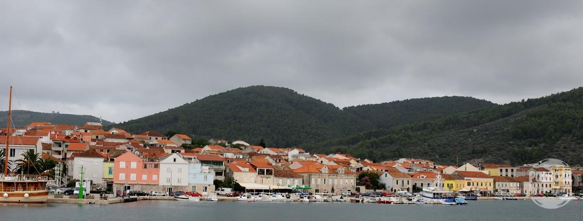 Chorwacja Korčula Vela Luka