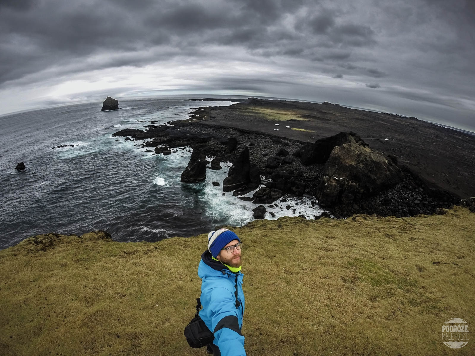 Co zobaczyć na Islandii Valahnukur