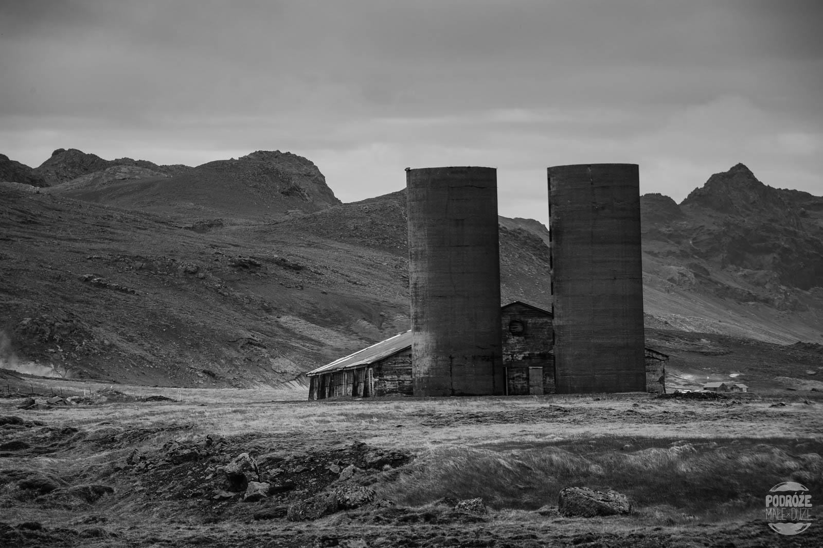 Co zobaczyć na Islandii. Widoki i krajobrazy.