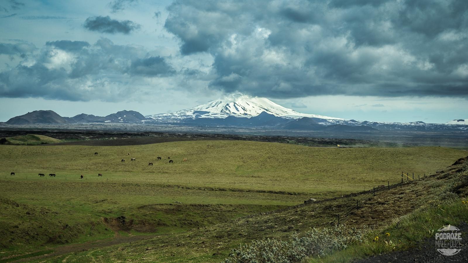 Hekla Islandia