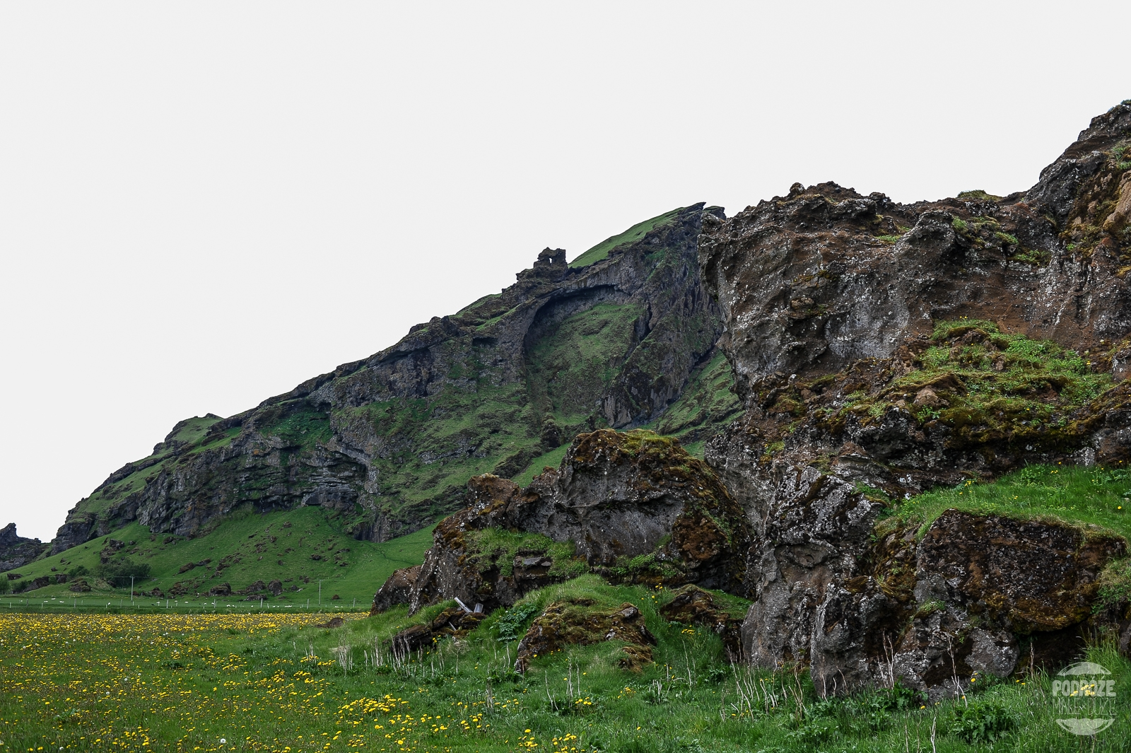Islandia elfu i skrzaty