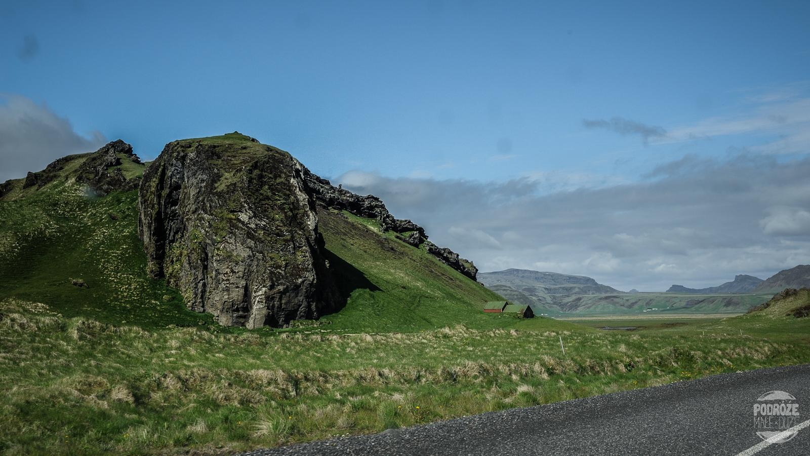 Dyrhólaey Islandia