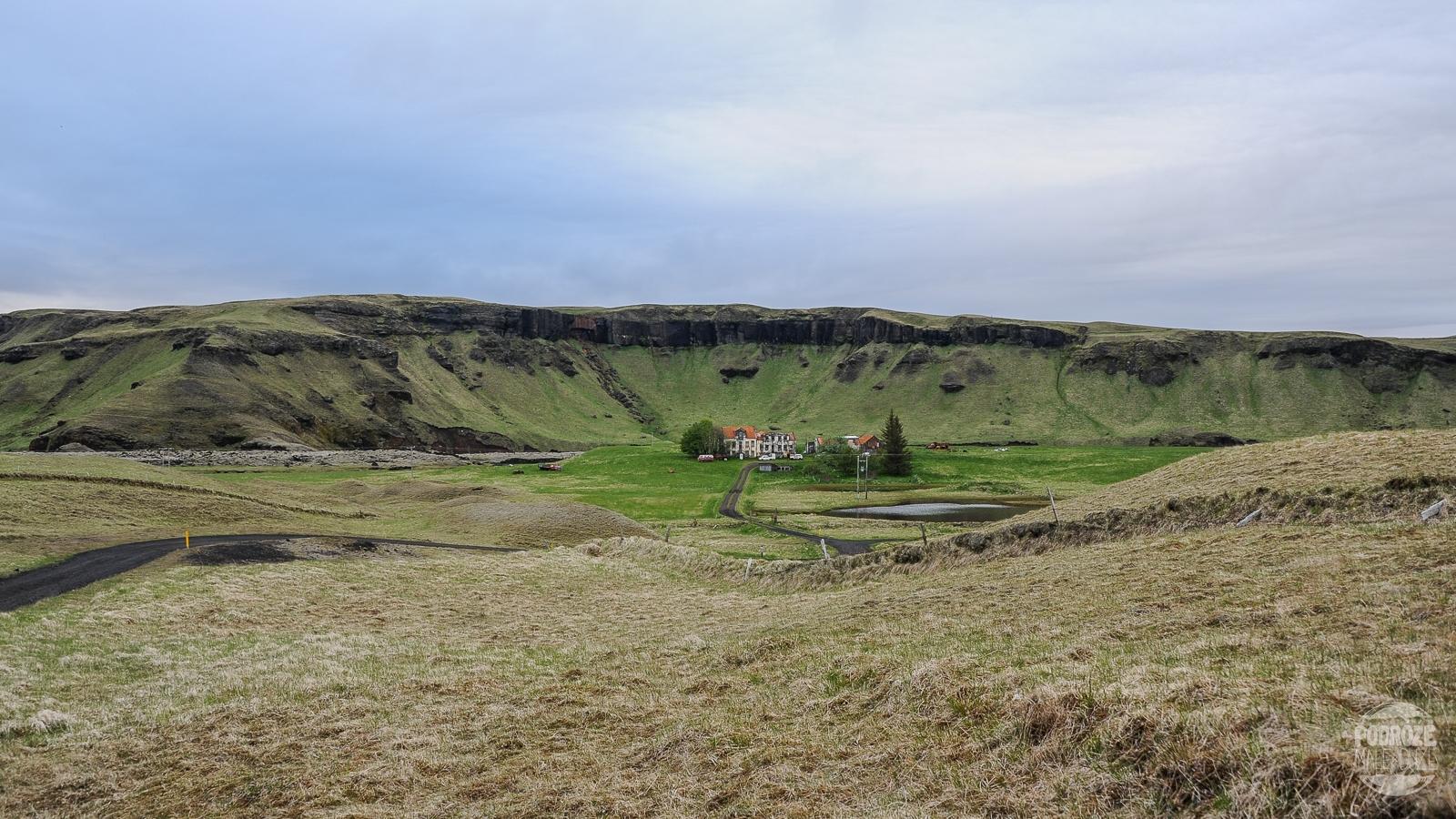 Vik Islandia