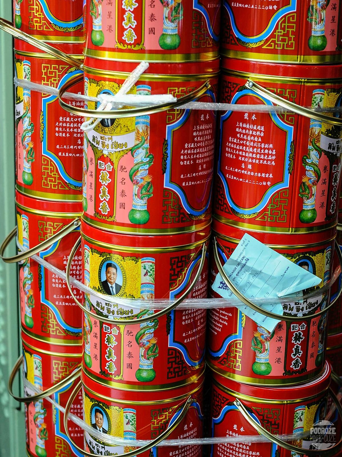 China Town. Bangkok