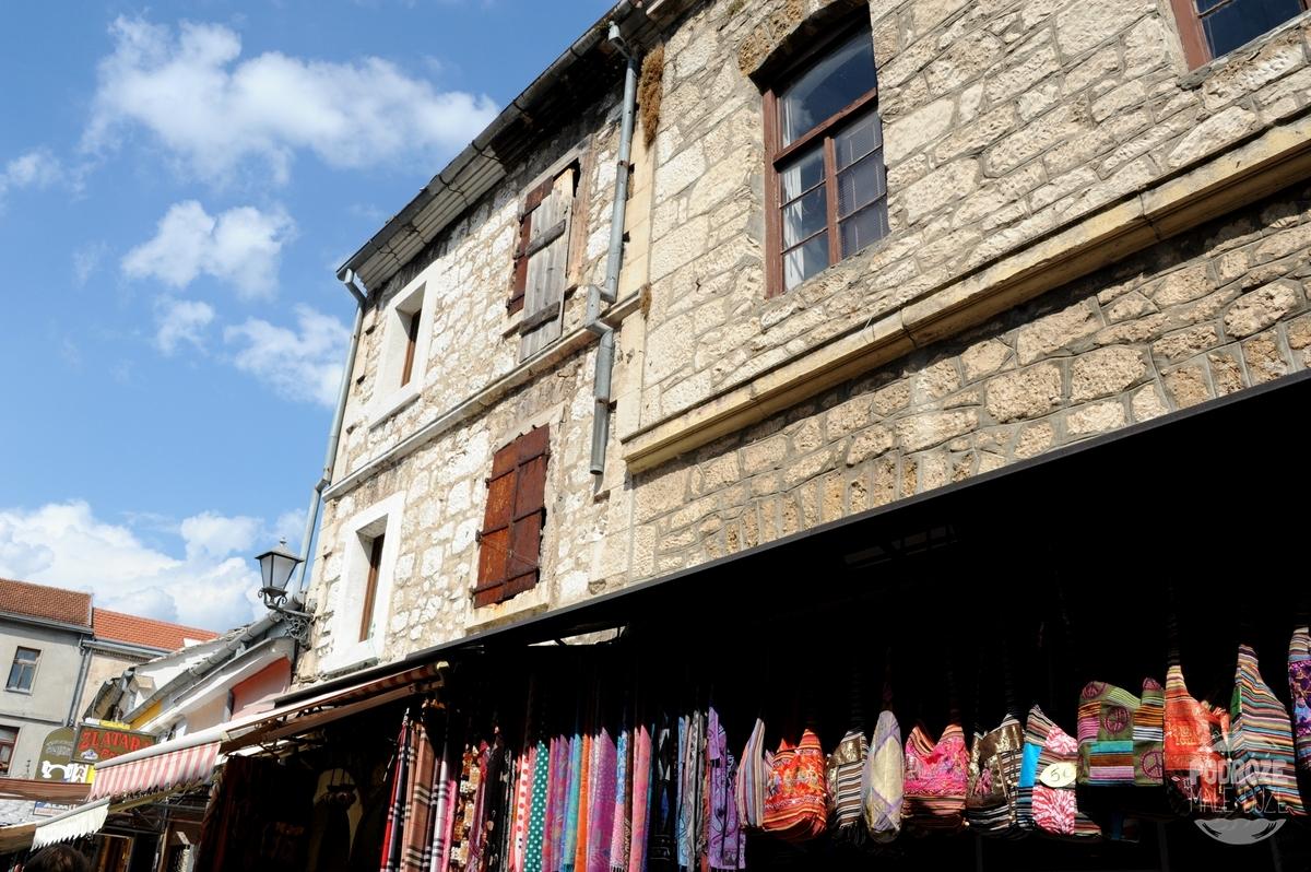 Bośnia i Hercegowina Mostar pamiątki
