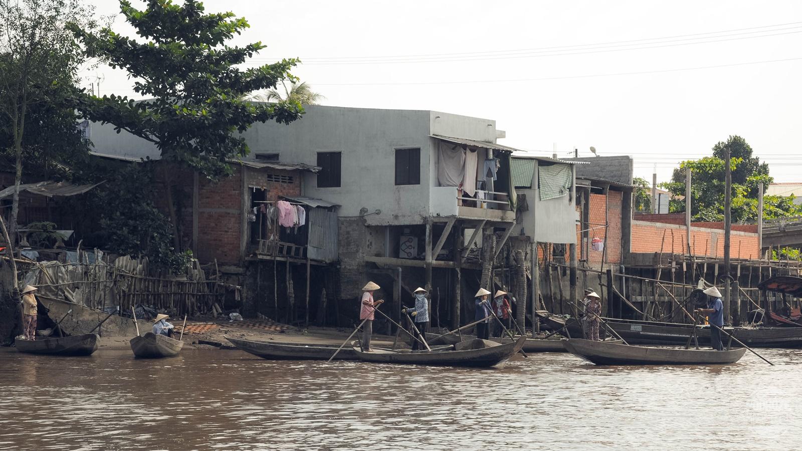 wycieczka delta mekongu