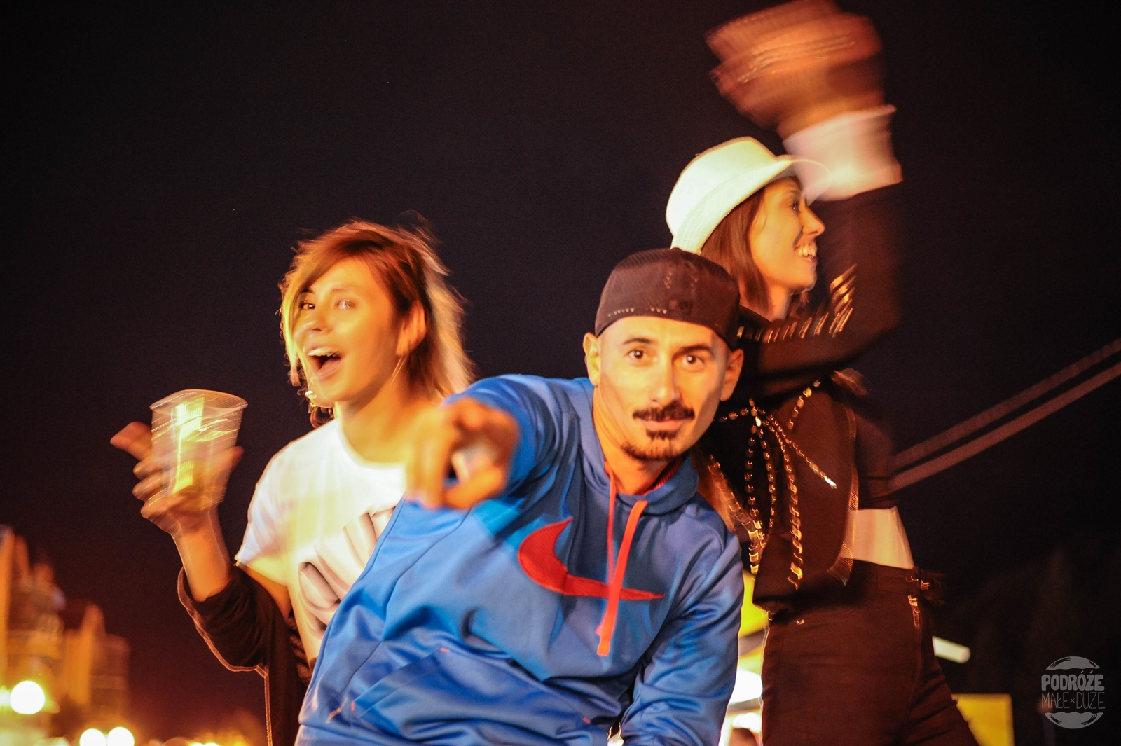Serbia festiwal trąb w Guca impreza