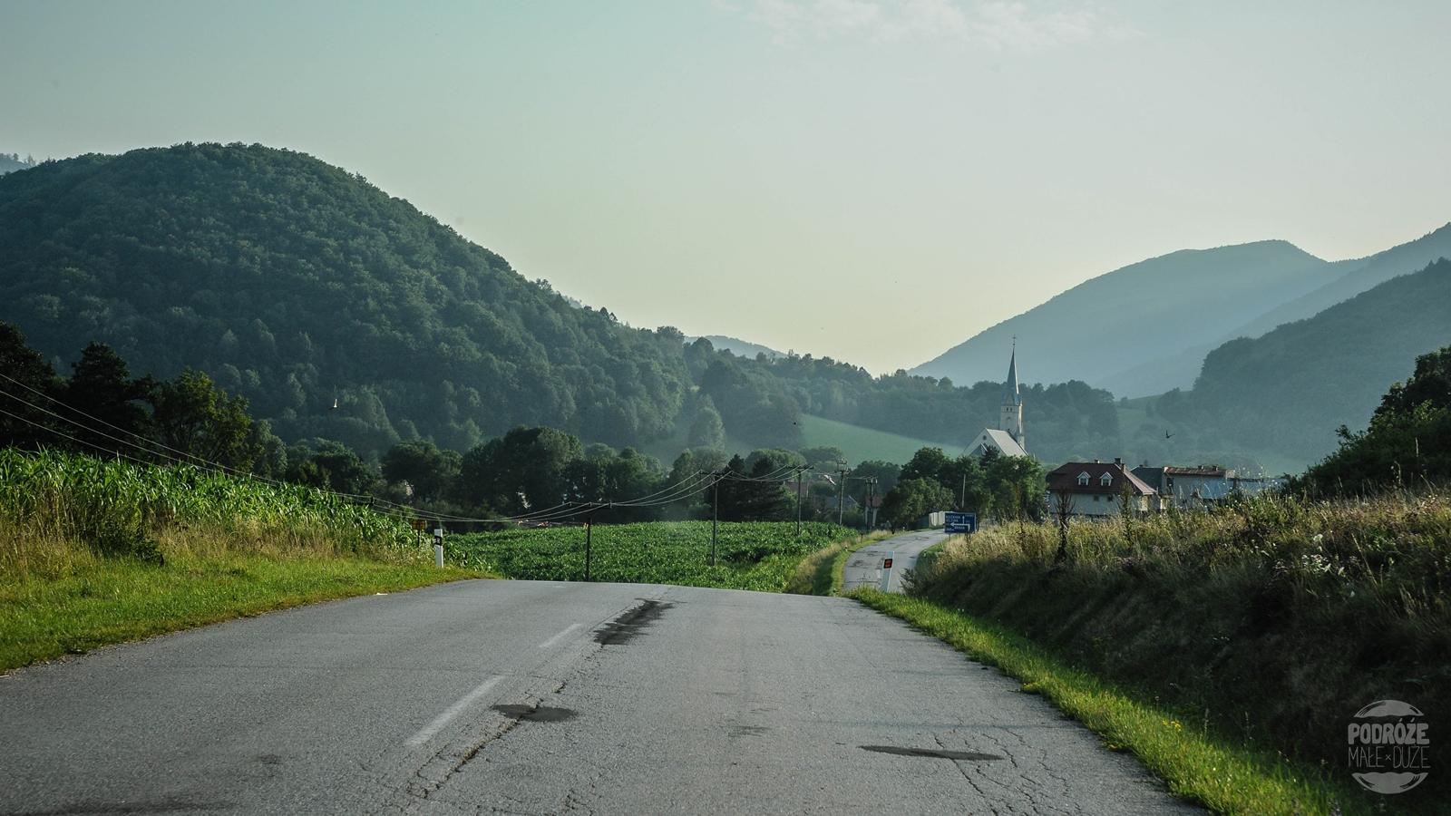 wsie słowackie