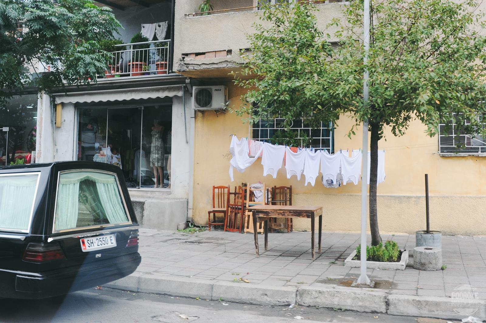 Bałkany Albania