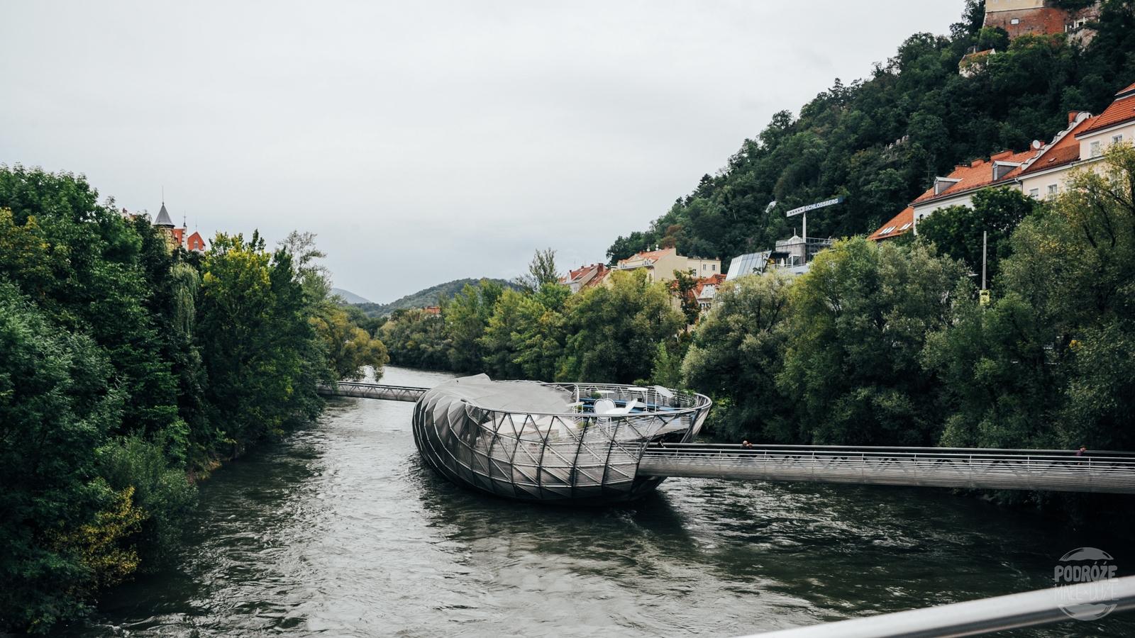 Co zobaczyć w Graz