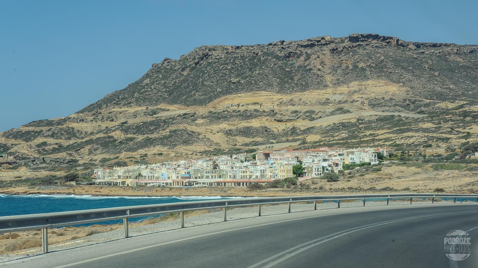 okolice Heraklionu