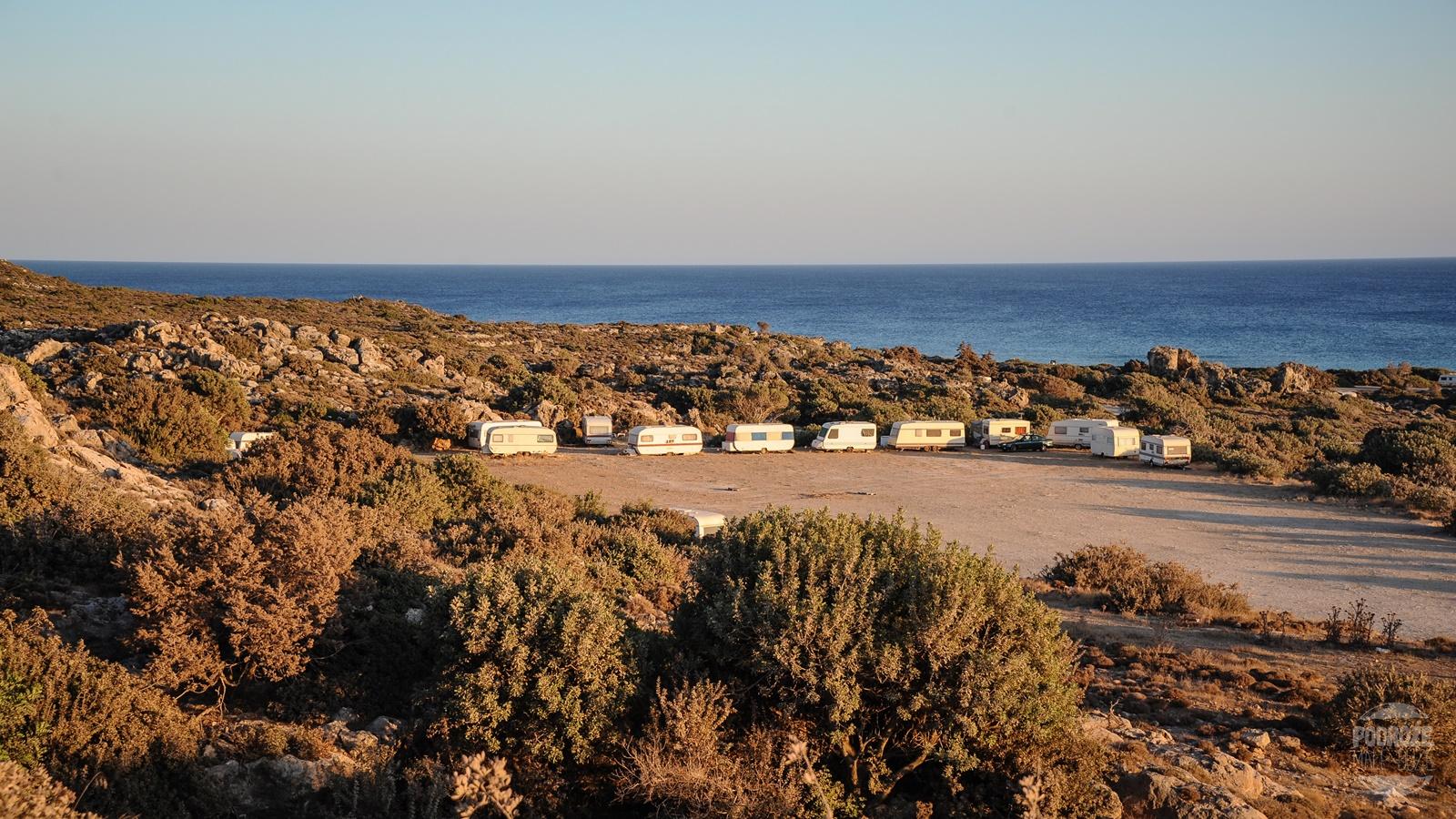 panorama Elafonisi