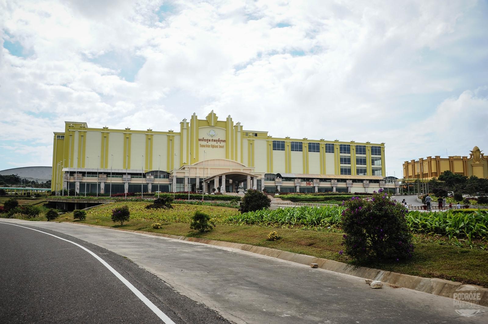 bokor hill station hotel