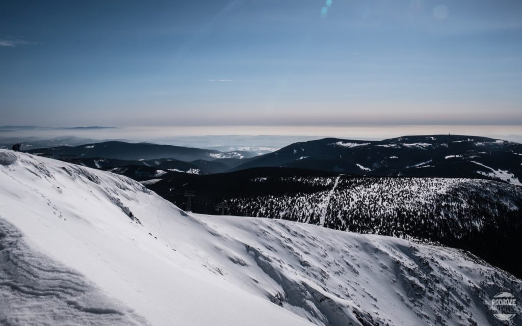 Karpacz Śnieżka Kopa