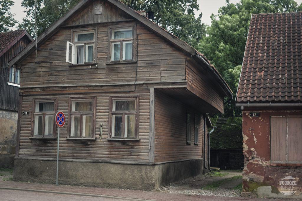 Łotwa Kuldiga