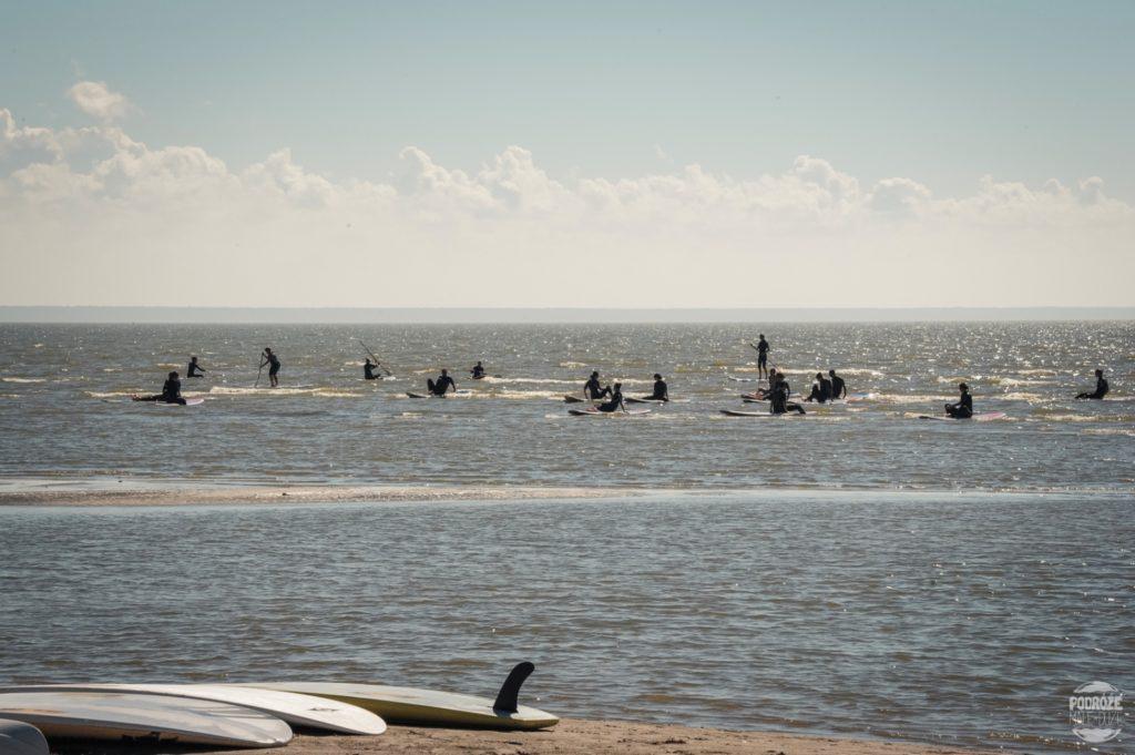 ESTONIA SURFING